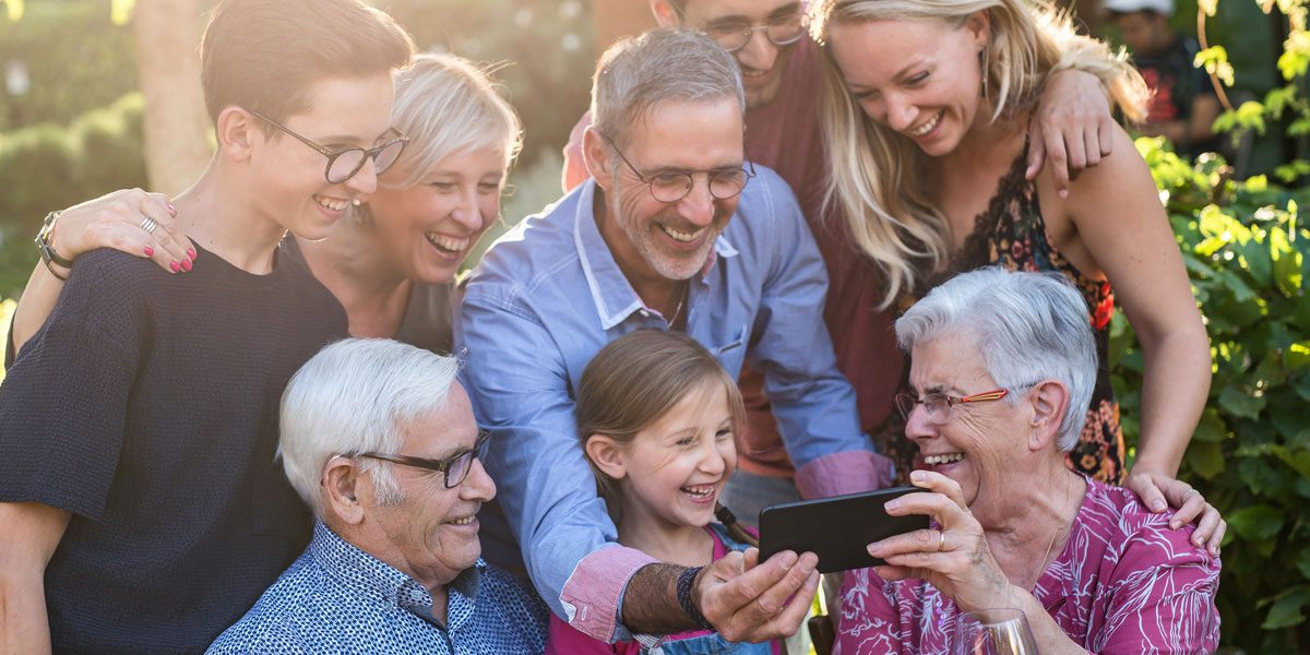 Safety and security for seniors with medical alert systems.