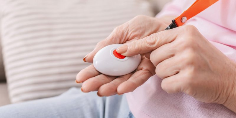 Safety for seniors with medical alert systems in Victoria.